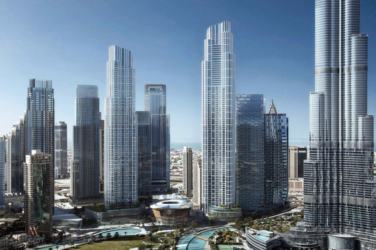 Apartment for sale in Dubai, UAE, 4 bedrooms, 500.1 m2, No. 23670 – photo 3