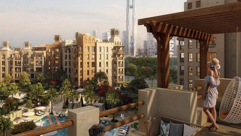 ASAYEL, Umm Suqeim, Dubai, UAE – photo 9