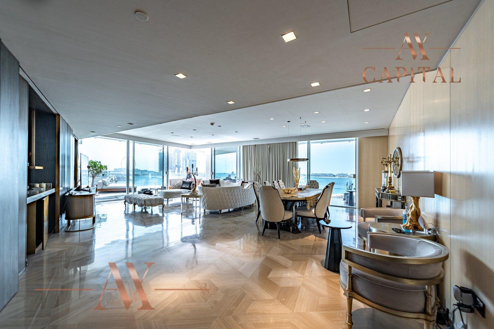 Apartment for sale in Dubai, UAE, 4 bedrooms, 494.8 m2, No. 23779 – photo 1