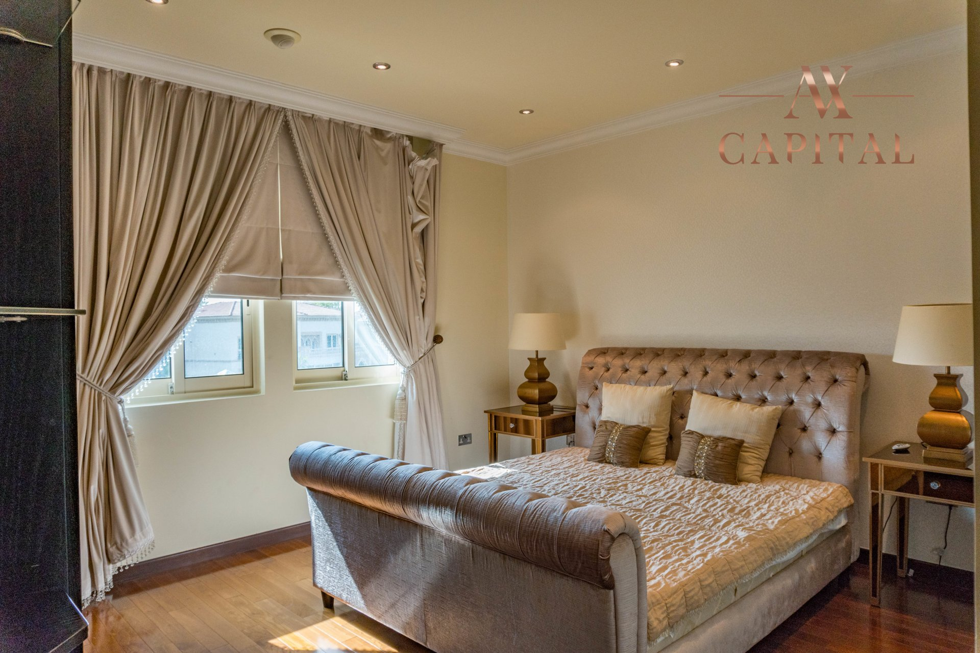 Villa for sale in Dubai, UAE, 4 bedrooms, 1001.7 m2, No. 23559 – photo 6