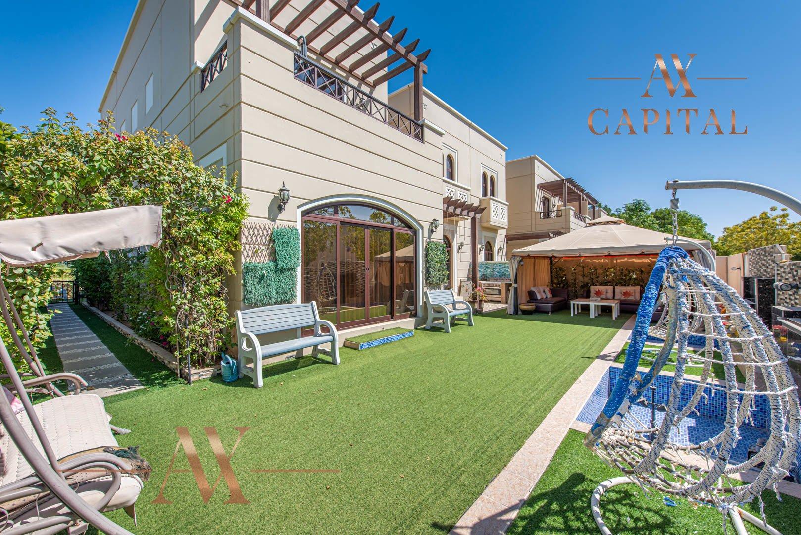 Villa for sale in Dubai, UAE, 4 bedrooms, 388.7 m2, No. 23691 – photo 3