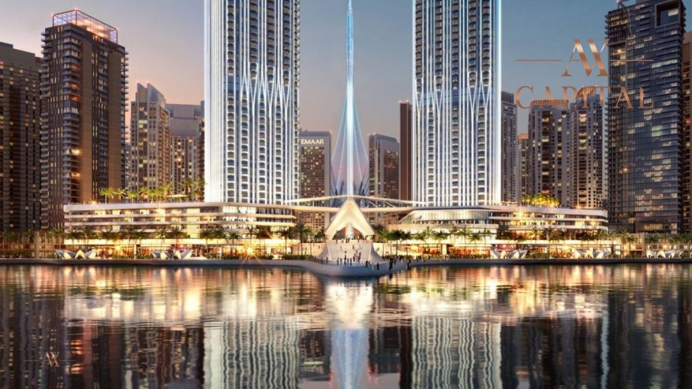 Apartment for sale in Dubai, UAE, 1 bedroom, 81.4 m2, No. 23544 – photo 7