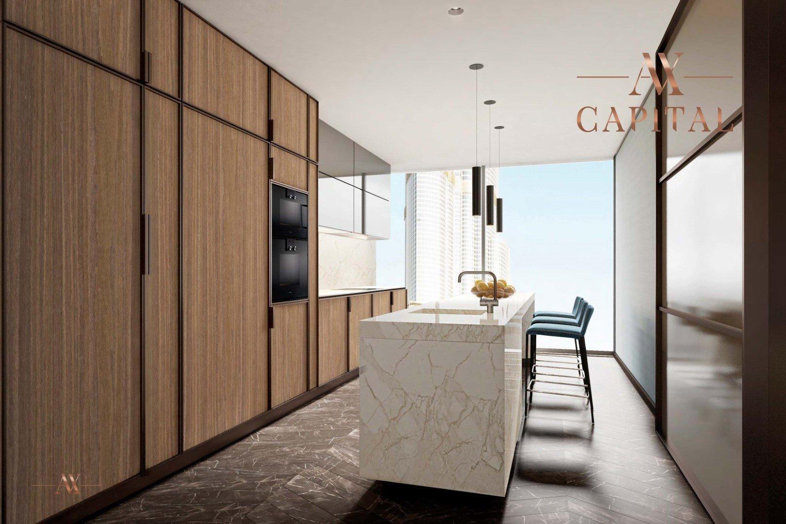 Apartment for sale in Dubai, UAE, 2 bedrooms, 117.2 m2, No. 23584 – photo 10
