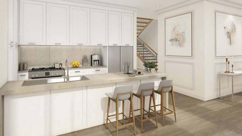 Apartment for sale in Dubai, UAE, 2 bedrooms, 119 m2, No. 24057 – photo 1