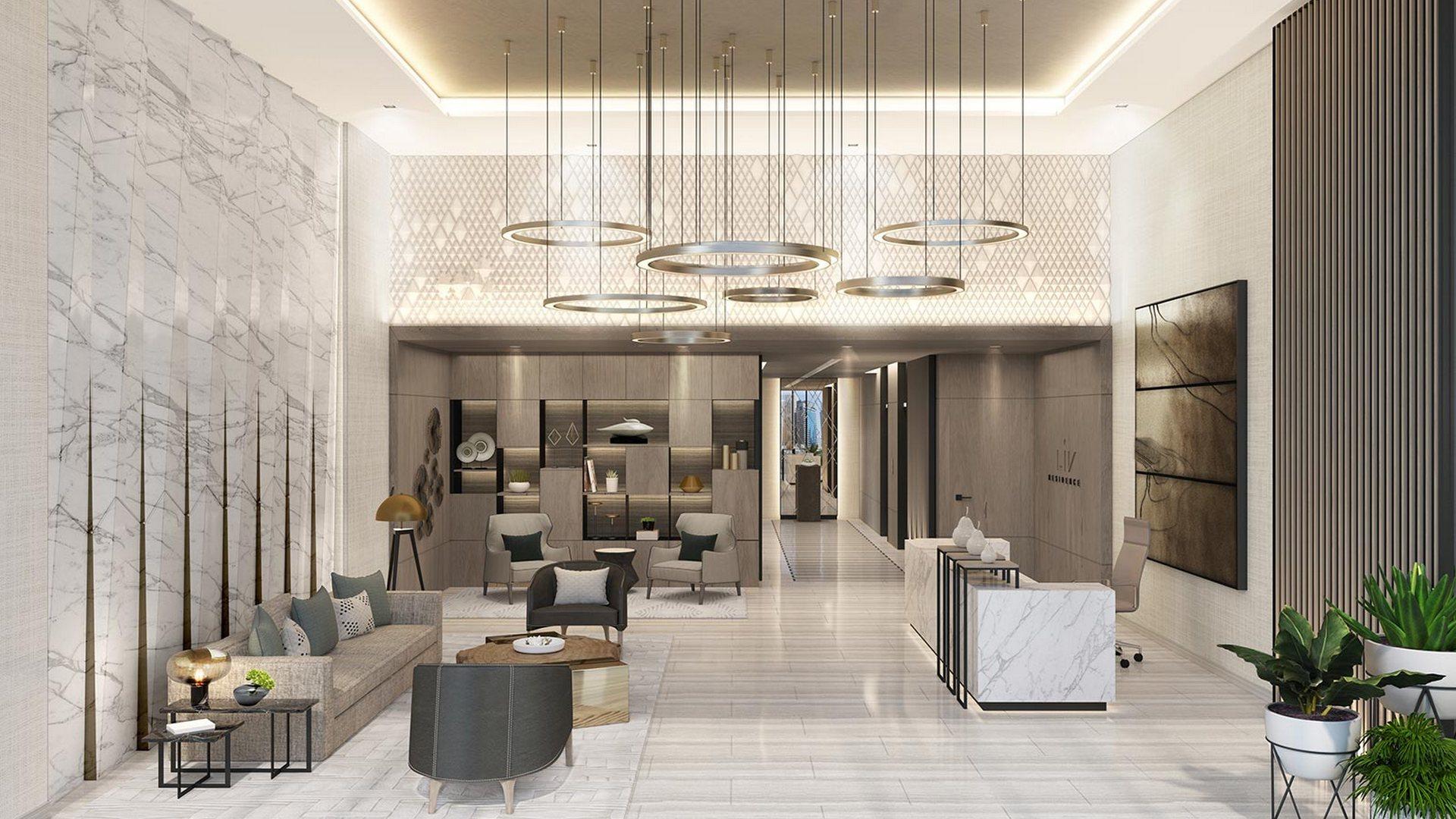 Penthouse for sale in Dubai, UAE, 4 bedrooms, 433 m2, No. 24070 – photo 1