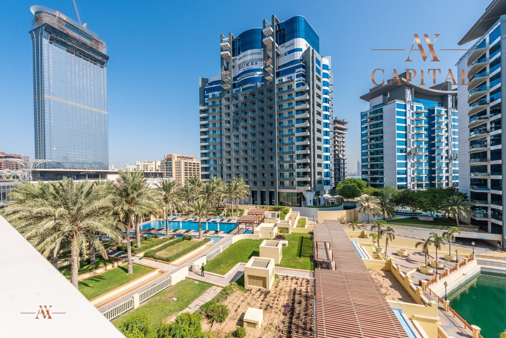 Apartment for sale in Dubai, UAE, 2 bedrooms, 173.7 m2, No. 23517 – photo 2
