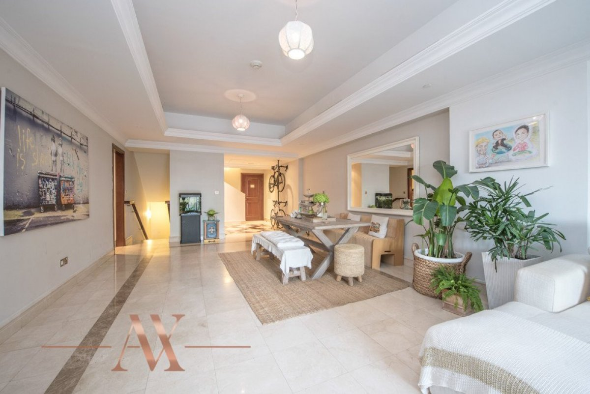 Townhouse for sale in Dubai, UAE, 3 bedrooms, 483.1 m2, No. 23709 – photo 17