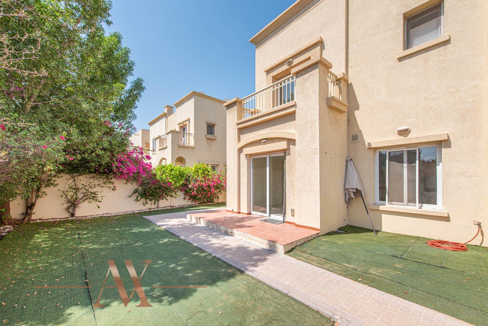 Villa for sale in Dubai, UAE, 2 bedrooms, 157 m2, No. 23801 – photo 1
