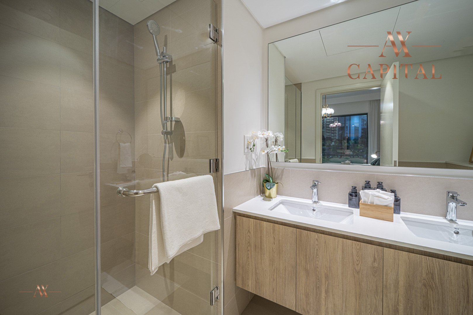 Apartment for sale in Dubai, UAE, 2 bedrooms, 92.5 m2, No. 23531 – photo 4