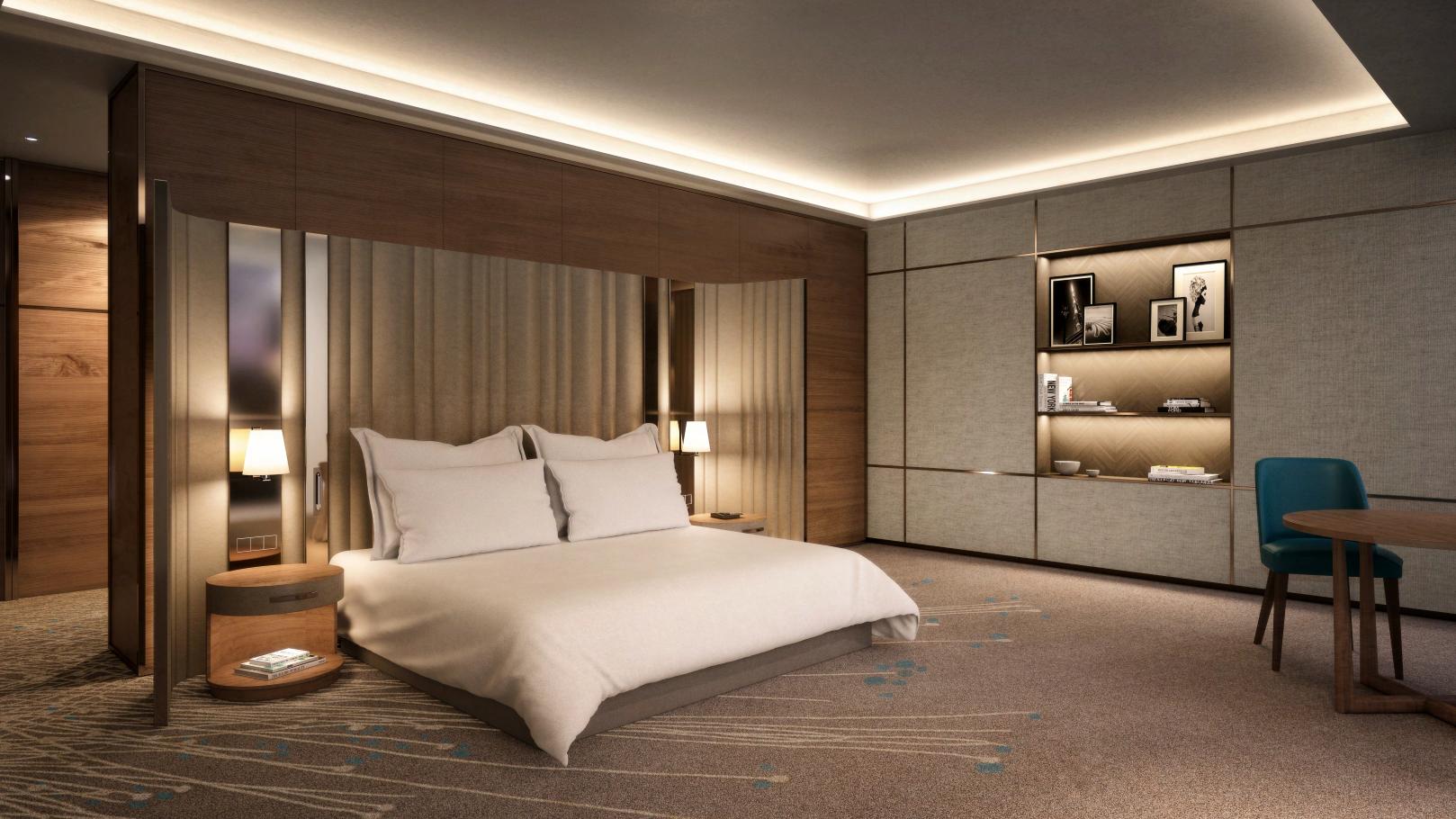 Apartment for sale in Dubai, UAE, 3 bedrooms, 165.5 m2, No. 23587 – photo 3