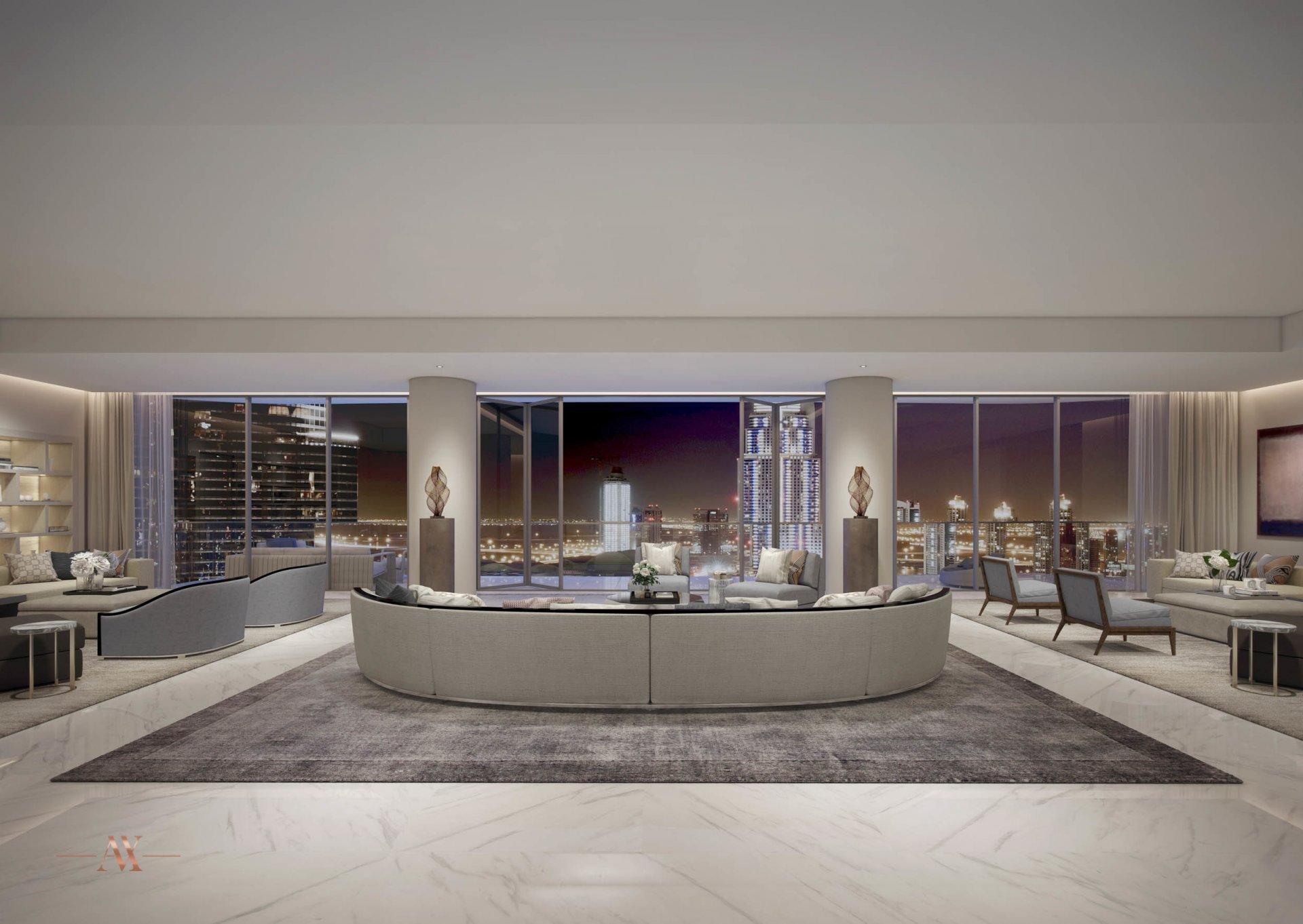 Apartment for sale in Dubai, UAE, 4 bedrooms, 500.1 m2, No. 23670 – photo 2