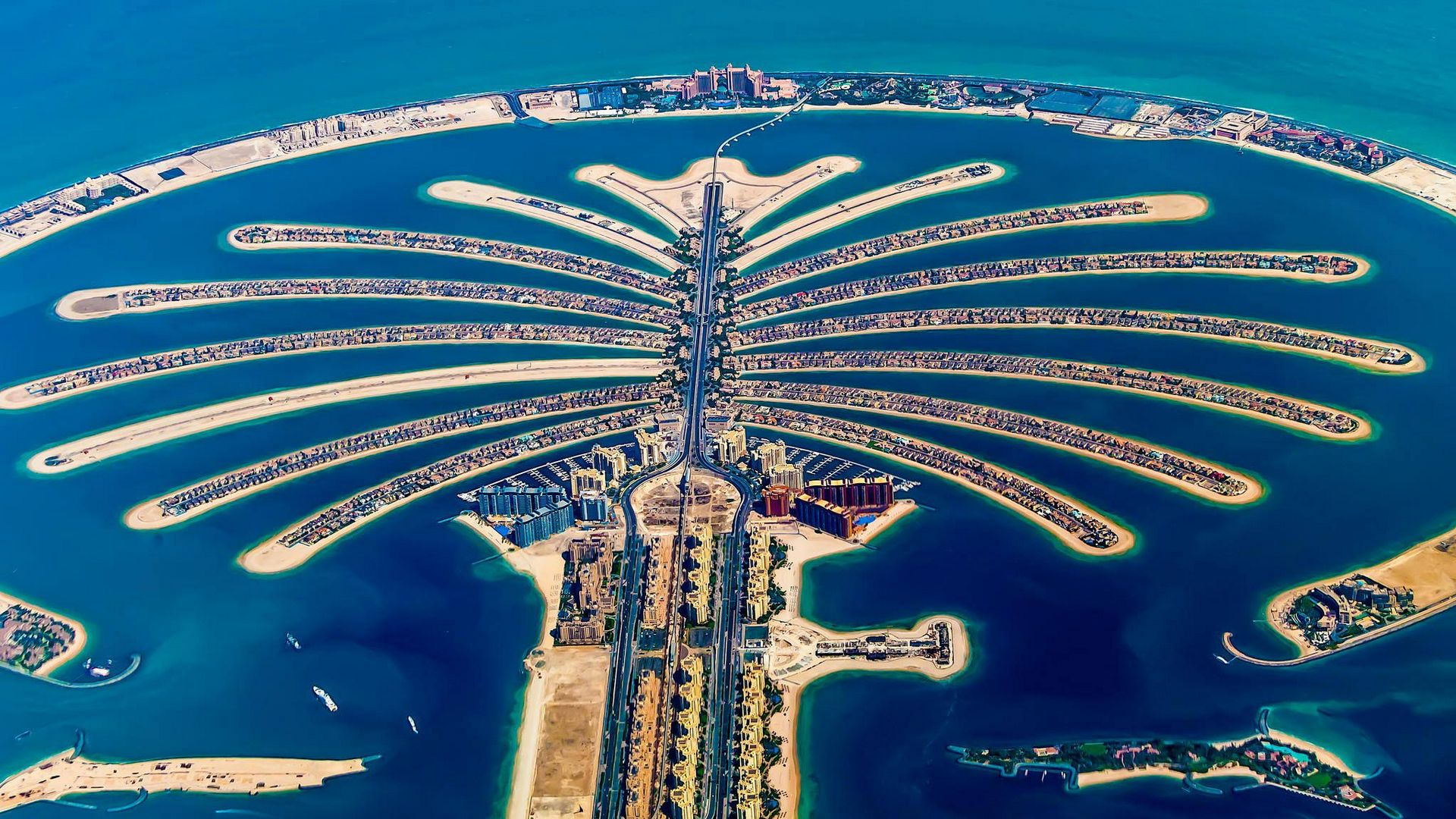 THE CRESCENT, Palm Jumeirah, Dubai, UAE – photo 3