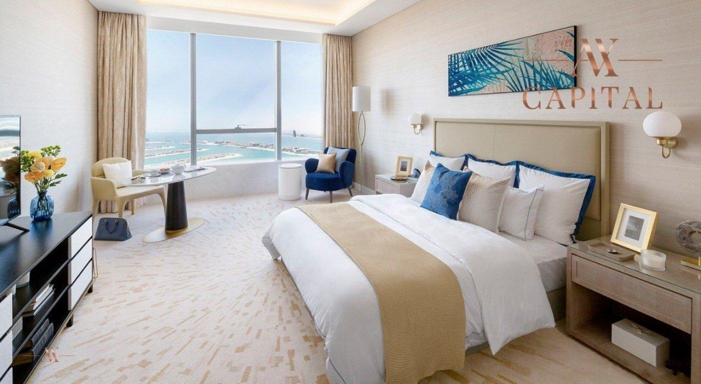Apartment for sale in Dubai, UAE, 46.5 m2, No. 23576 – photo 10