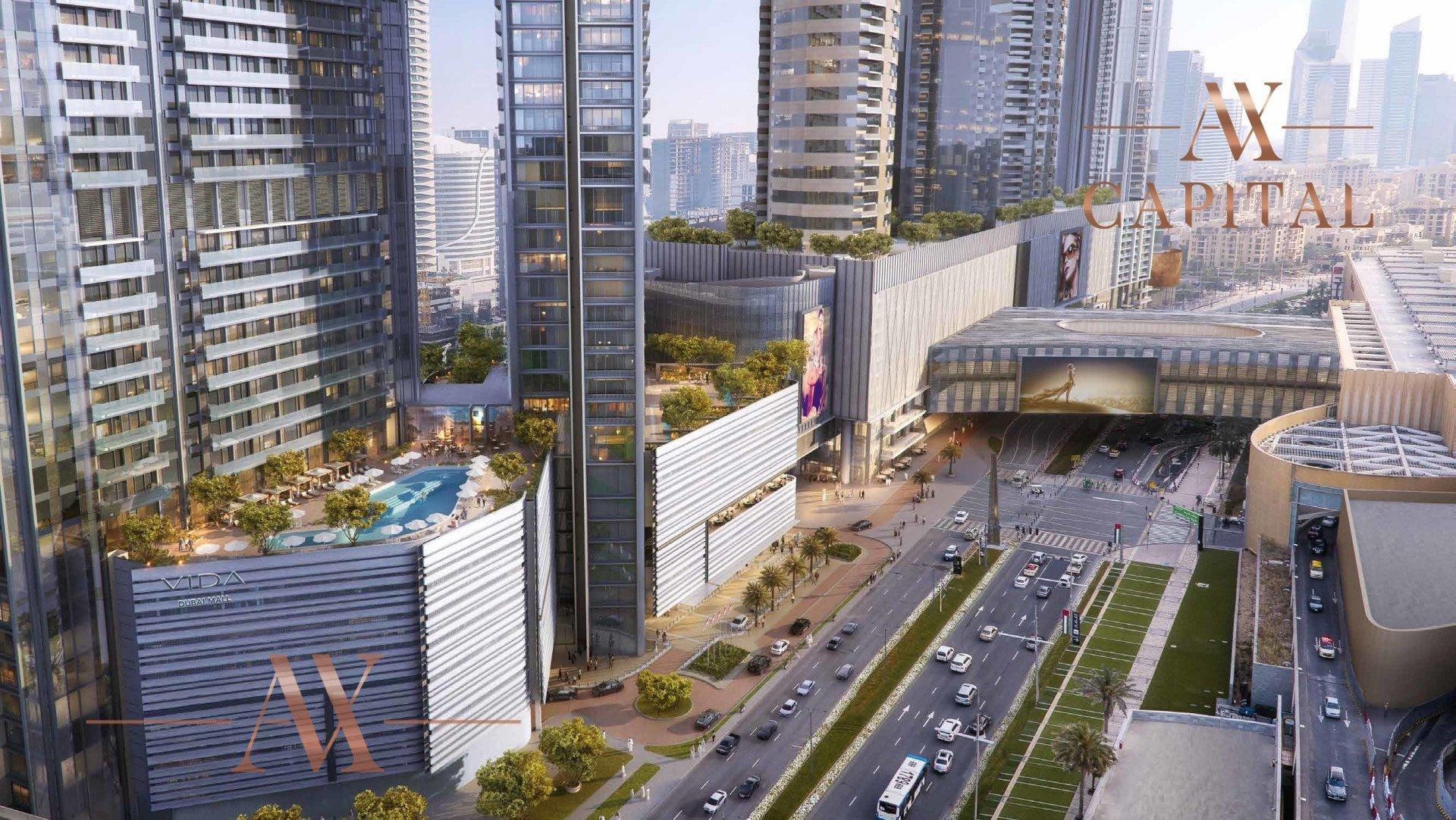 Apartment for sale in Dubai, UAE, 1 bedroom, 82.7 m2, No. 23788 – photo 4