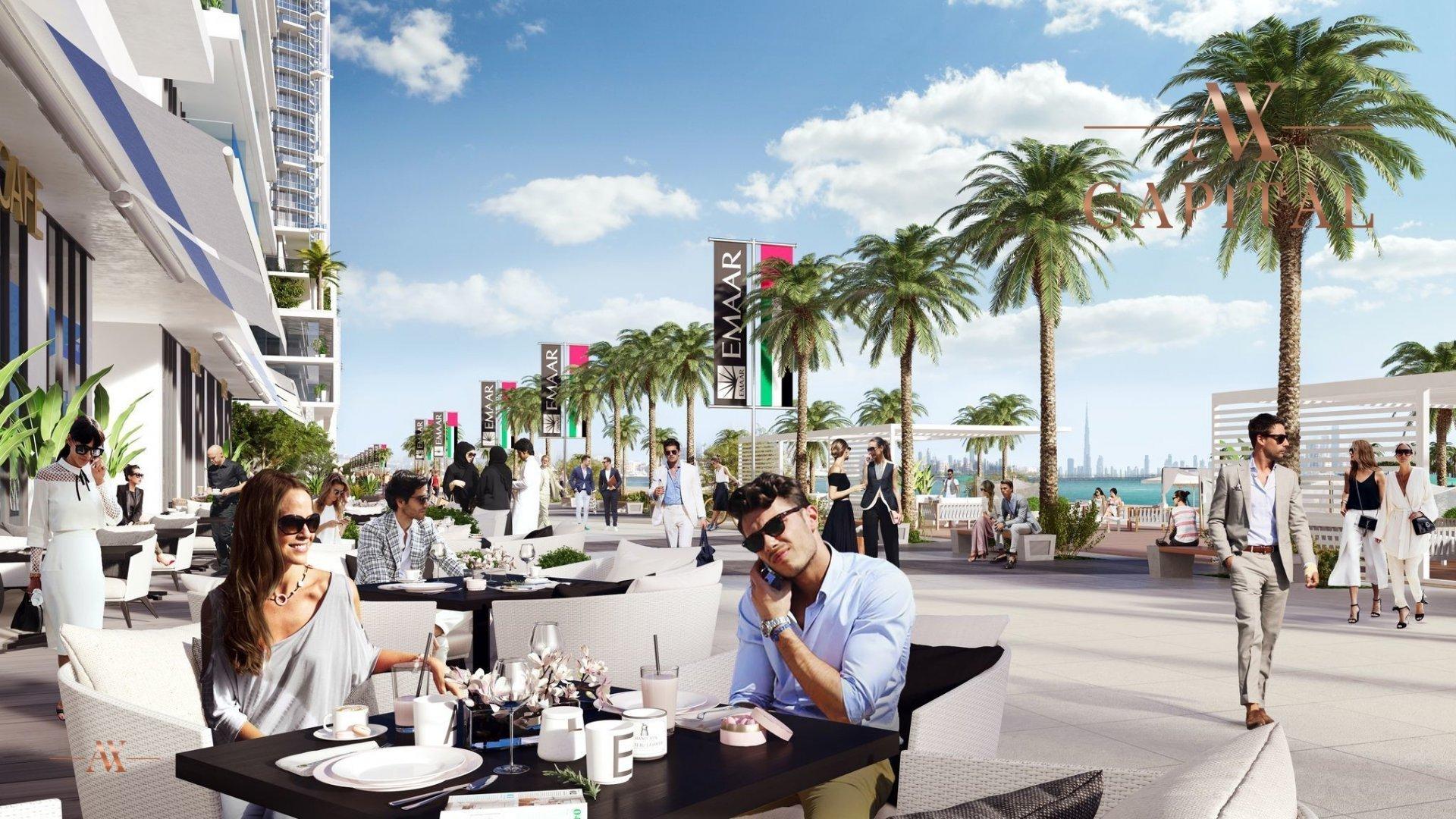 Apartment for sale in Dubai, UAE, 1 bedroom, 75.3 m2, No. 23542 – photo 2