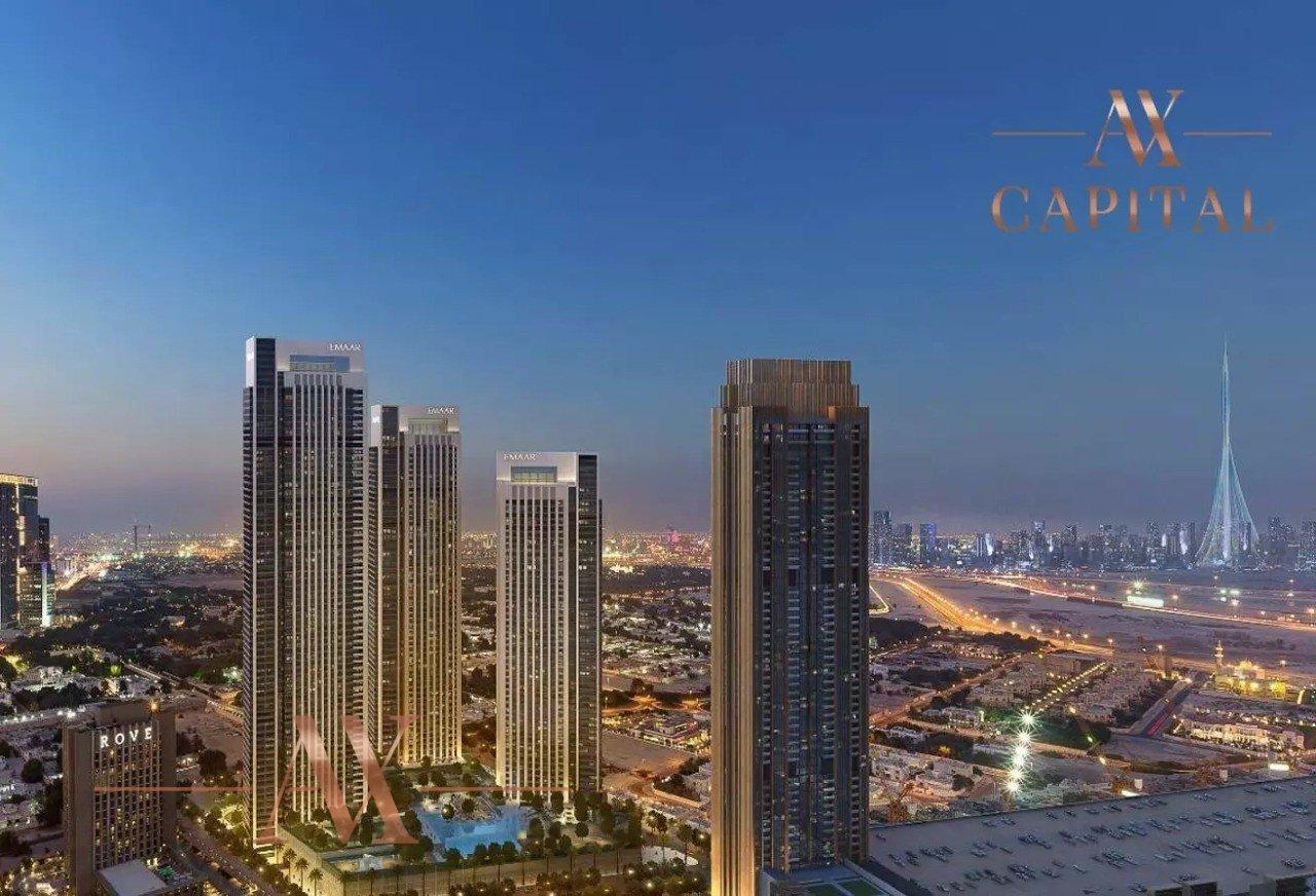 Apartment for sale in Dubai, UAE, 2 bedrooms, 116.2 m2, No. 23795 – photo 8