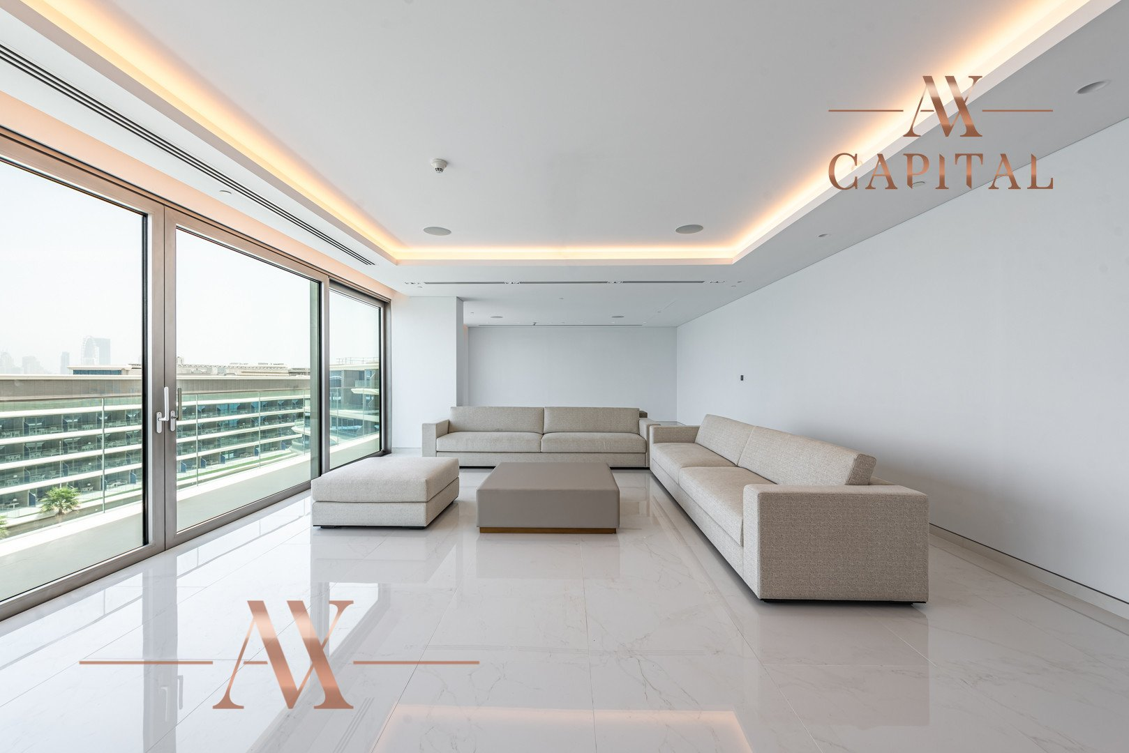 Penthouse for sale in Dubai, UAE, 3 bedrooms, 555.6 m2, No. 23768 – photo 22