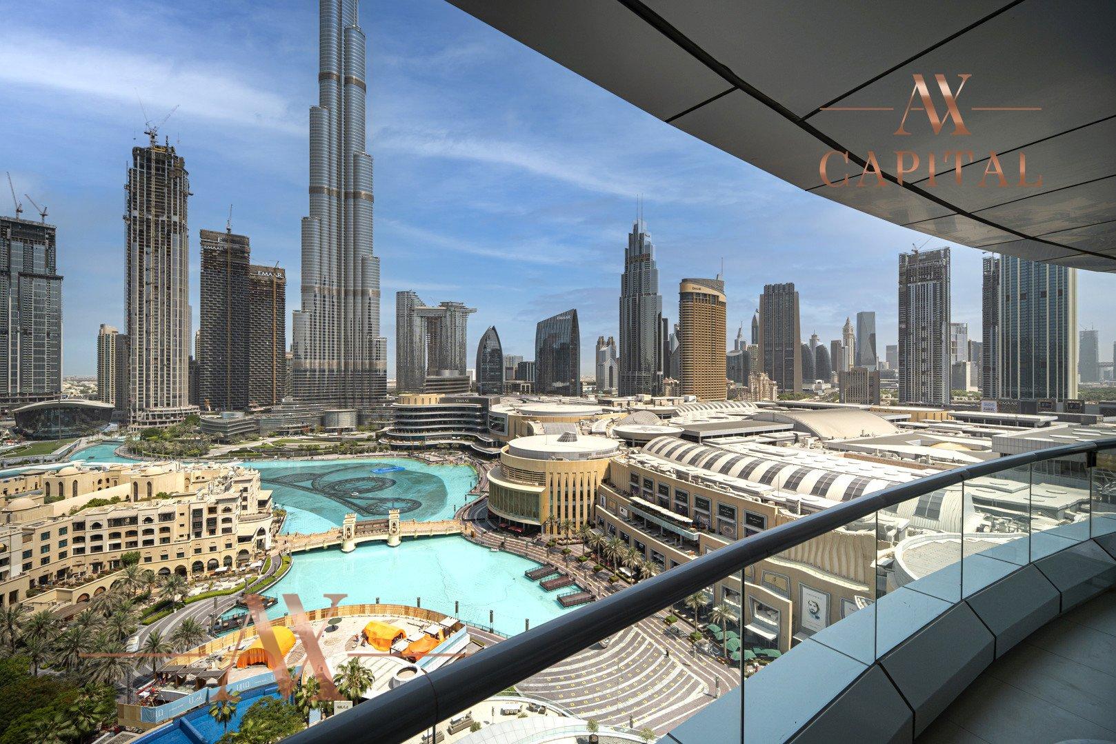 Apartment for sale in Dubai, UAE, 1 bedroom, 81.8 m2, No. 23787 – photo 3
