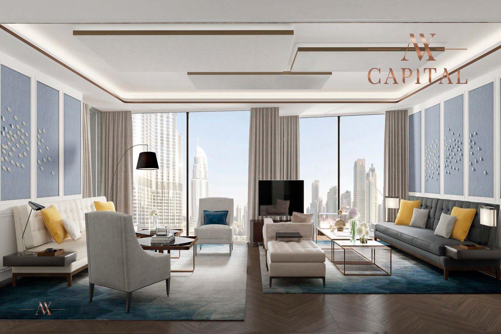 Apartment for sale in Dubai, UAE, 2 bedrooms, 117.2 m2, No. 23584 – photo 1