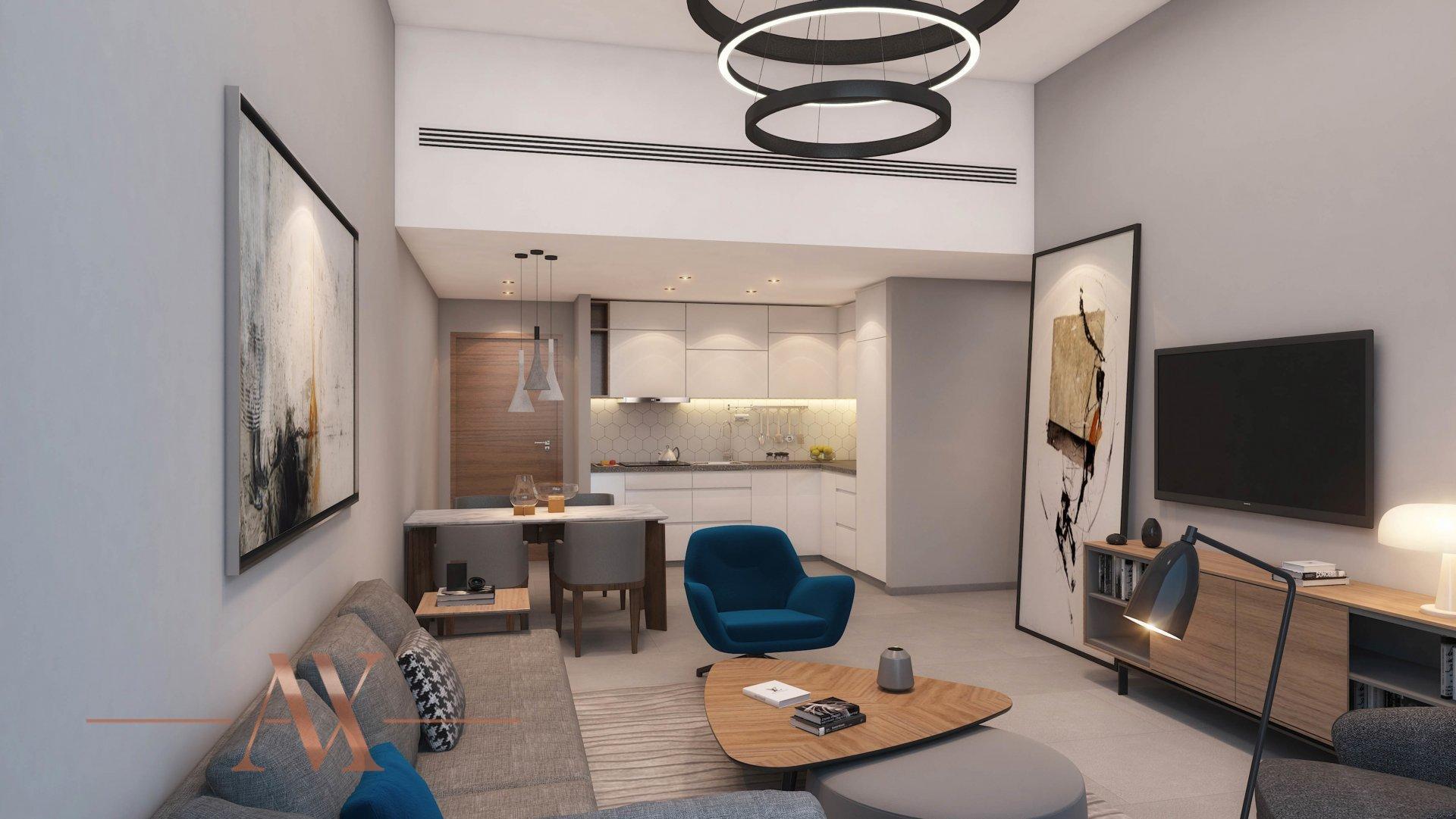 Apartment for sale in Dubai, UAE, 1 bedroom, 78.2 m2, No. 23682 – photo 9