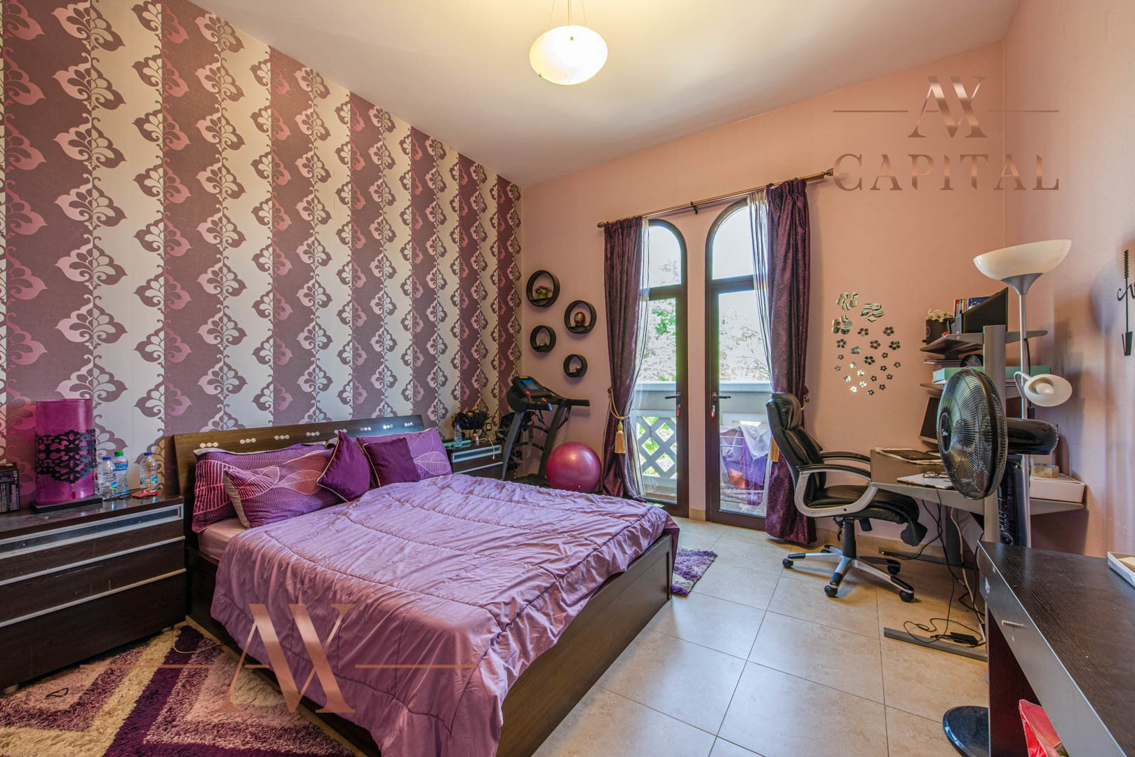 Villa for sale in Dubai, UAE, 4 bedrooms, 388.7 m2, No. 23691 – photo 9
