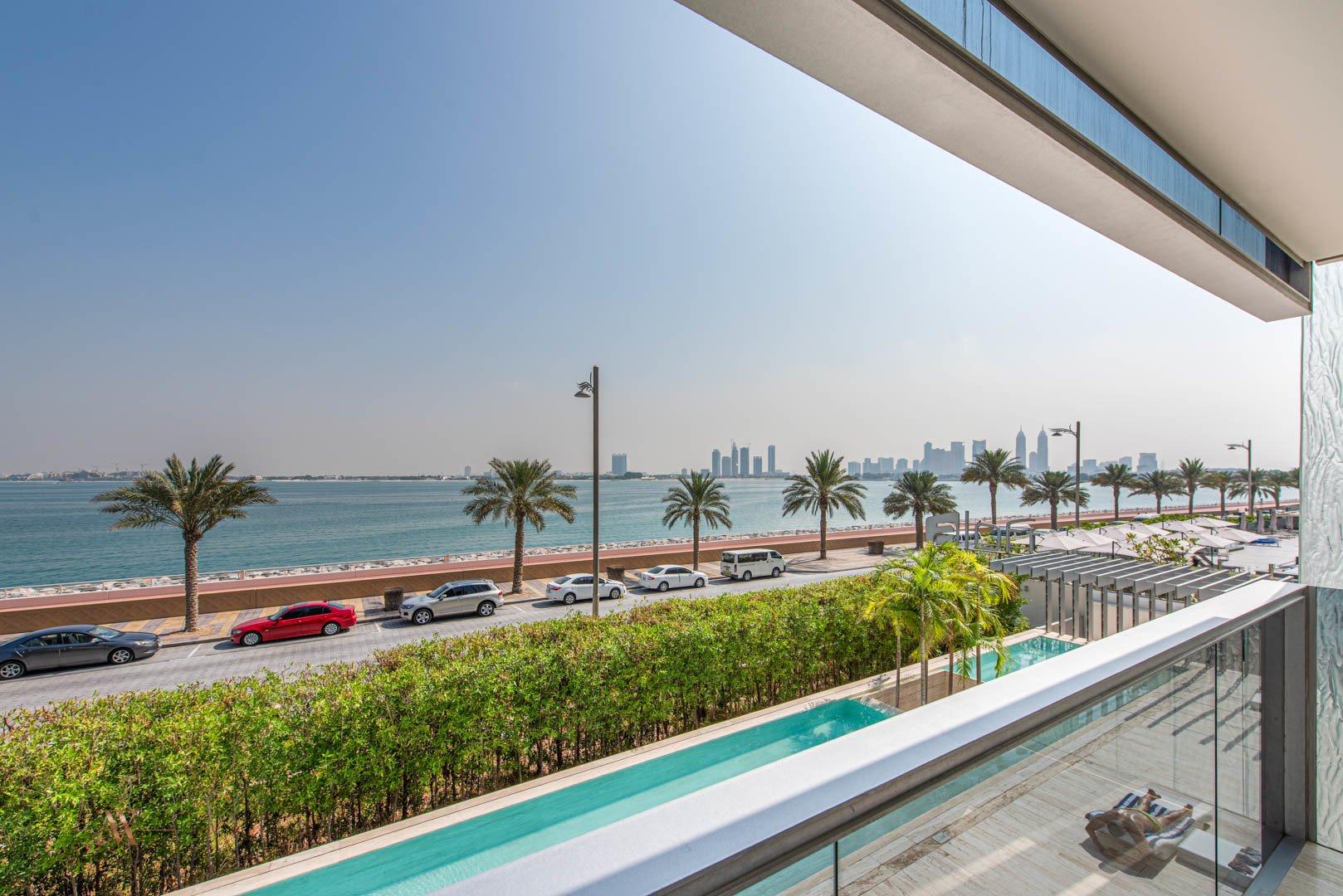 Apartment for sale in Dubai, UAE, 2 bedrooms, 162.5 m2, No. 23665 – photo 1
