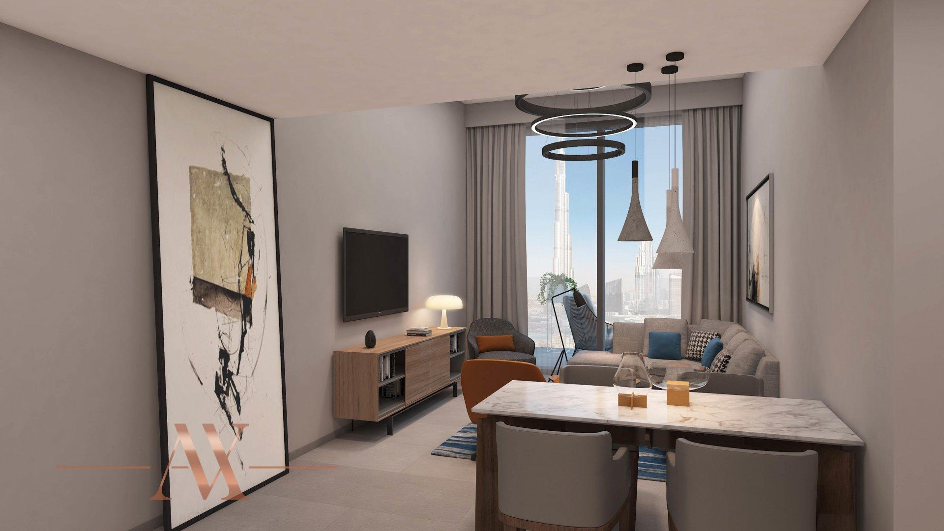 Apartment for sale in Dubai, UAE, 1 bedroom, 78.2 m2, No. 23682 – photo 4