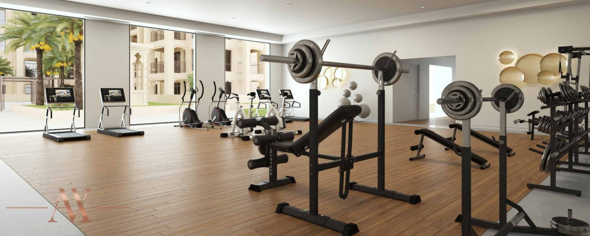 Apartment for sale in Dubai, UAE, 4 bedrooms, 283 m2, No. 23815 – photo 9