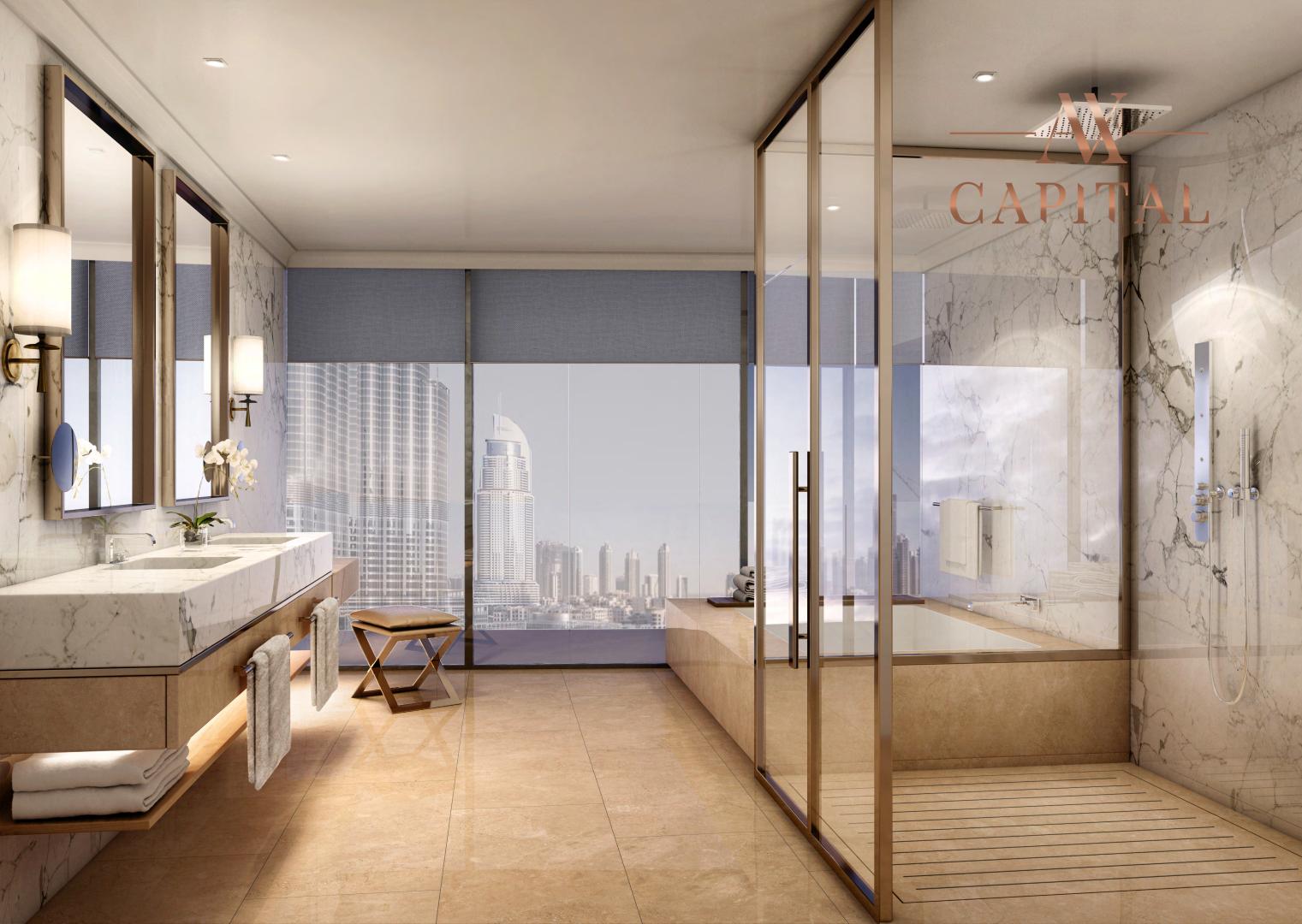 Apartment for sale in Dubai, UAE, 3 bedrooms, 156.2 m2, No. 23591 – photo 7