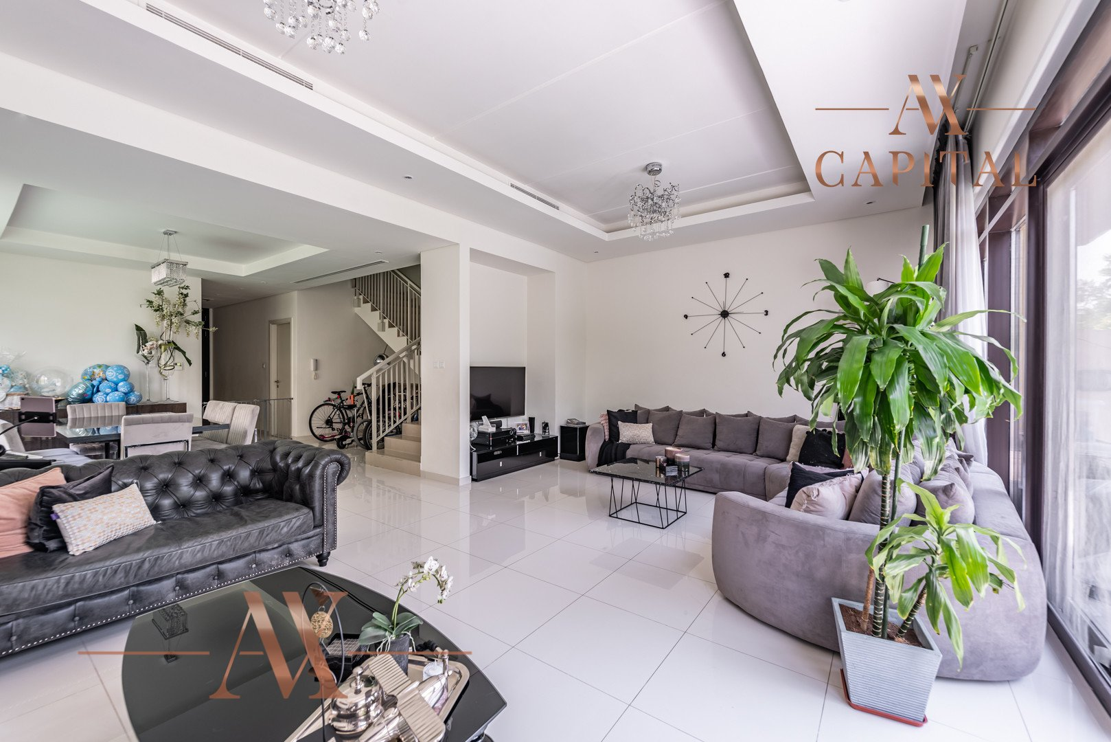 Townhouse for sale in Dubai, UAE, 4 bedrooms, 325.2 m2, No. 23754 – photo 12