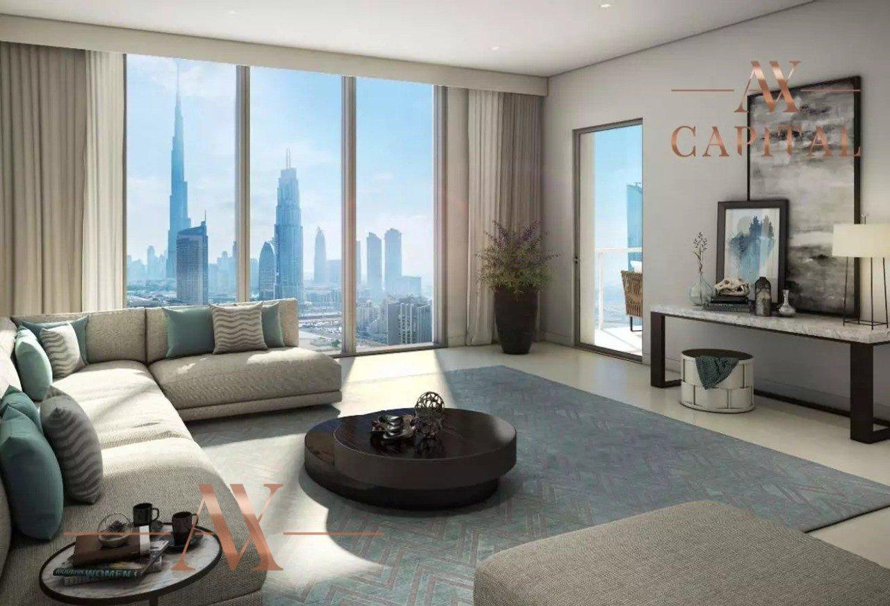 Apartment for sale in Dubai, UAE, 2 bedrooms, 116.2 m2, No. 23795 – photo 3