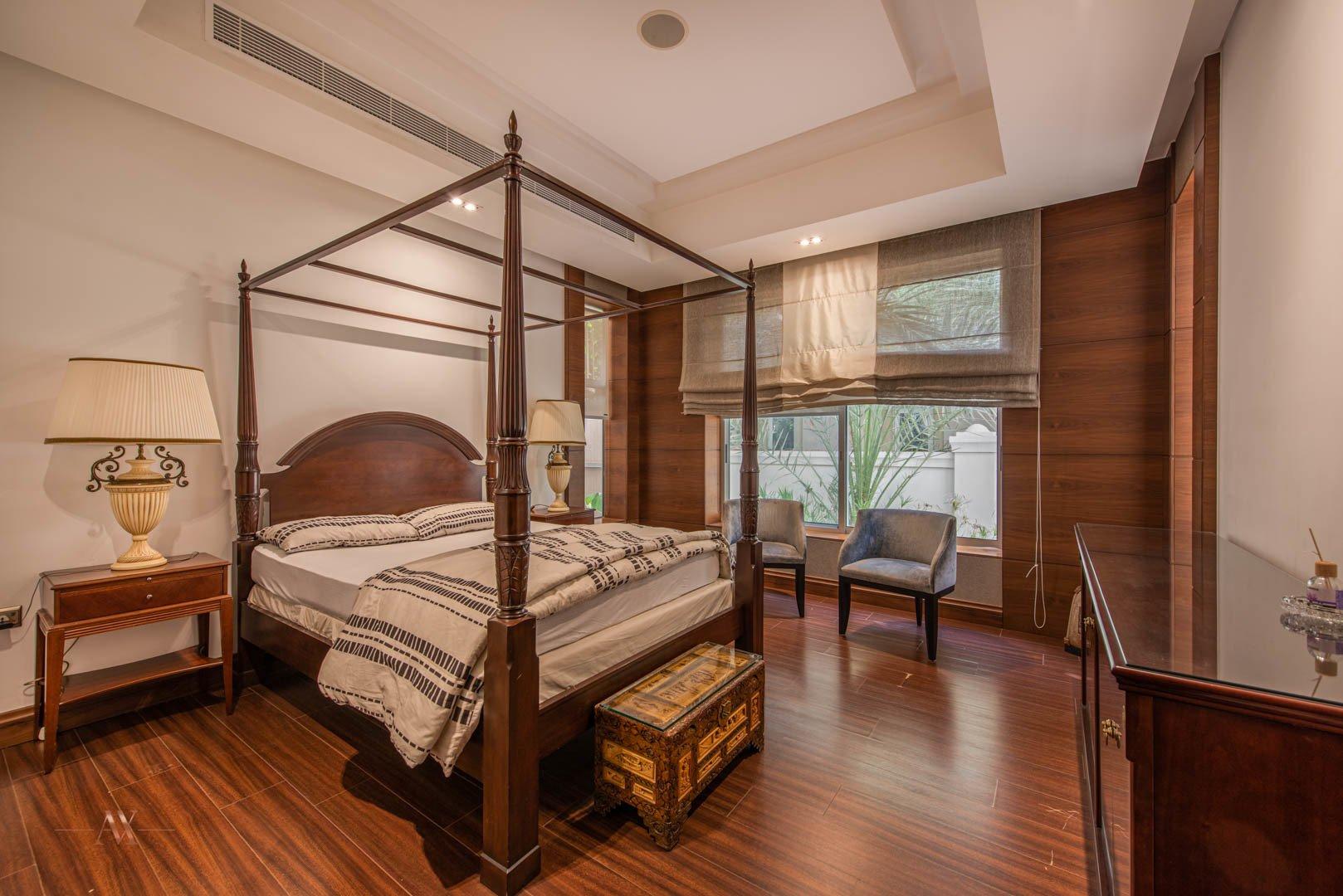 Villa for sale in Dubai, UAE, 6 bedrooms, 1114.8 m2, No. 23622 – photo 10