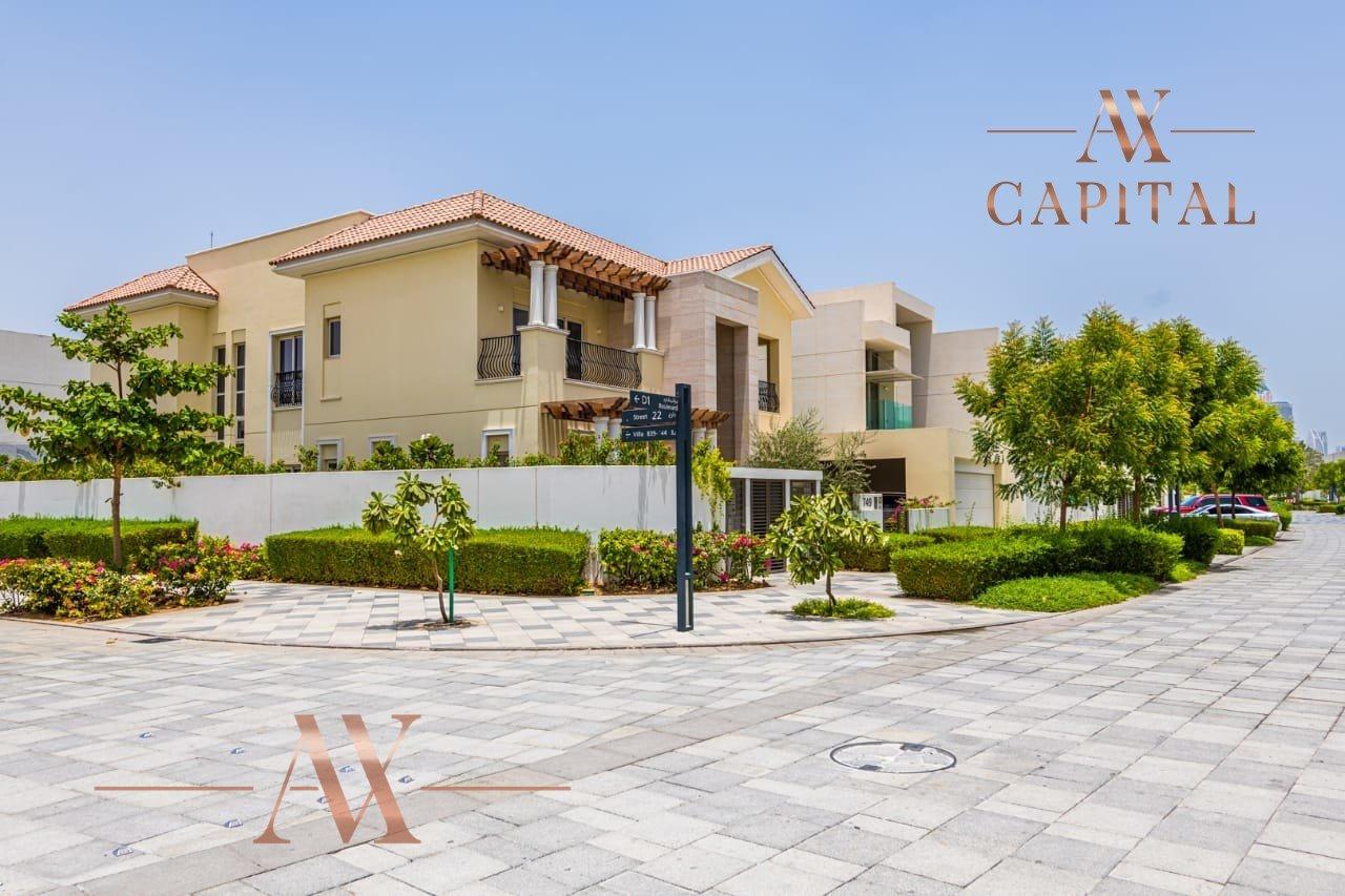 Villa for sale in Dubai, UAE, 4 bedrooms, 799 m2, No. 23748 – photo 2
