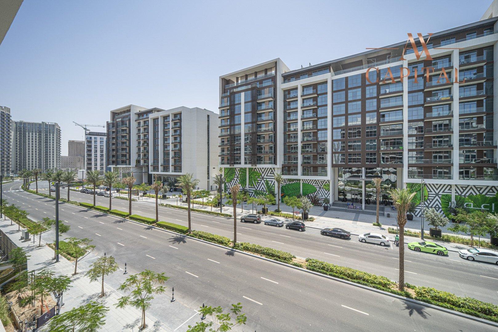 Apartment for sale in Dubai, UAE, 3 bedrooms, 125.8 m2, No. 23643 – photo 4
