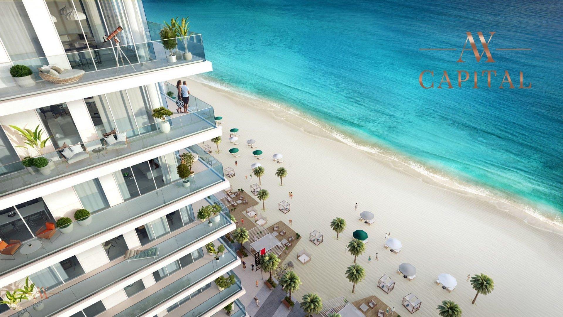 Apartment for sale in Dubai, UAE, 1 bedroom, 67.7 m2, No. 23539 – photo 4