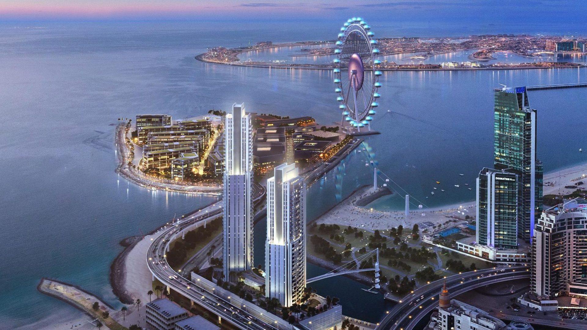 Apartment for sale in Dubai, UAE, 1 bedroom, 63 m2, No. 24099 – photo 2