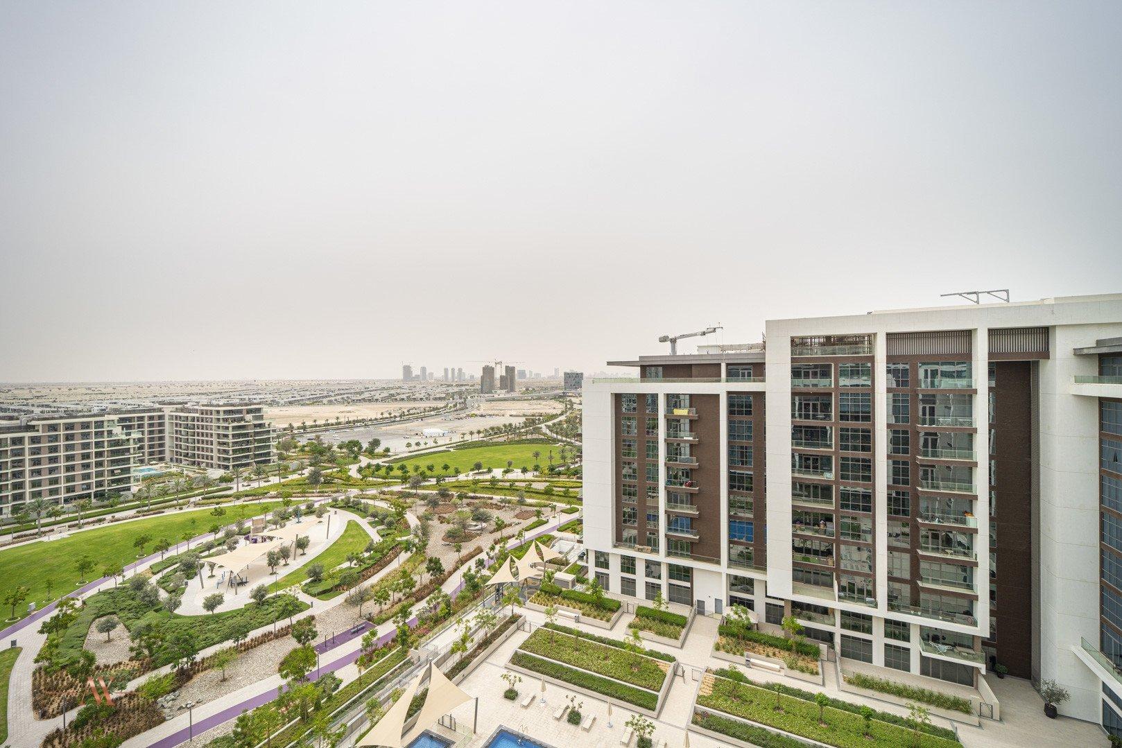 Apartment for sale in Dubai, UAE, 4 bedrooms, 510.2 m2, No. 23513 – photo 1