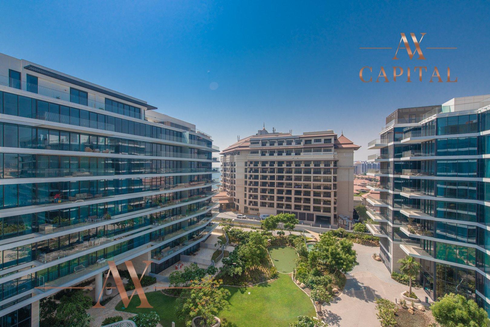 Apartment for sale in Dubai, UAE, 1 bedroom, 96.1 m2, No. 23684 – photo 4