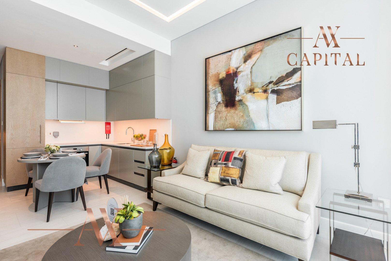 Apartment for sale in Dubai, UAE, 1 bedroom, 108.2 m2, No. 23732 – photo 8