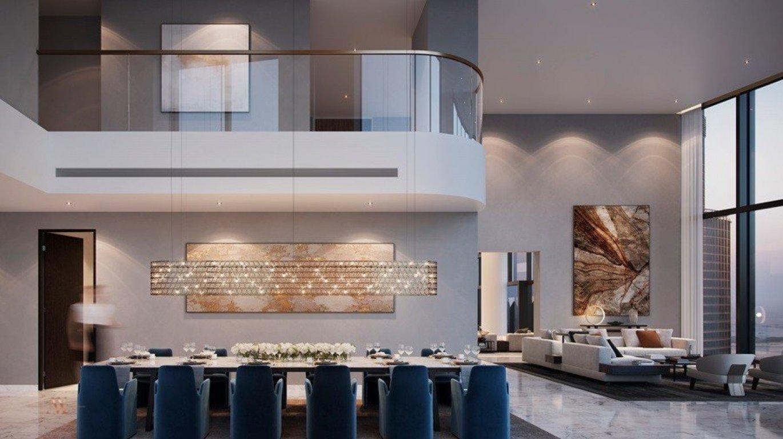 Apartment for sale in Dubai, UAE, 4 bedrooms, 500.1 m2, No. 23670 – photo 5