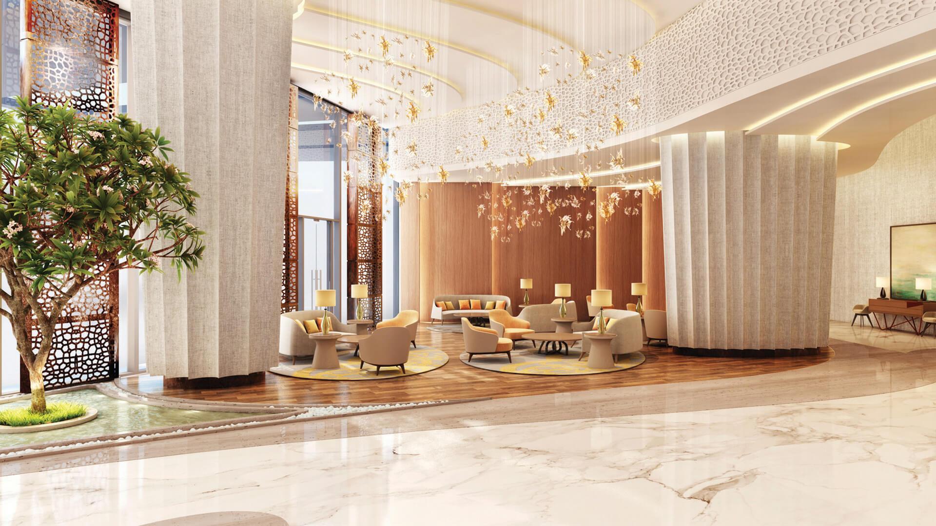 Penthouse for sale in Dubai, UAE, 4 bedrooms, 510 m2, No. 24037 – photo 8