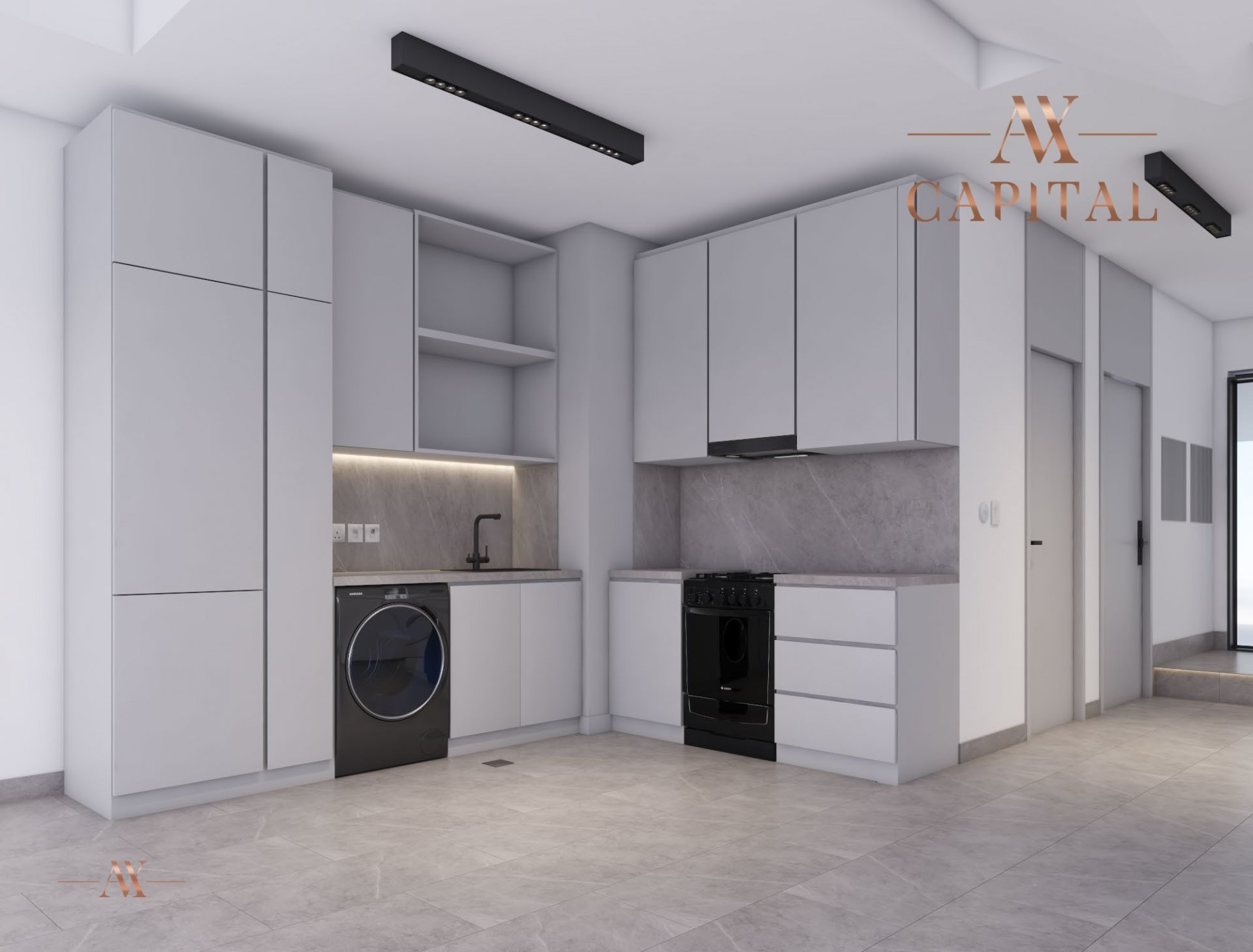 Townhouse for sale in Dubai, UAE, 2 bedrooms, 162.6 m2, No. 23525 – photo 8