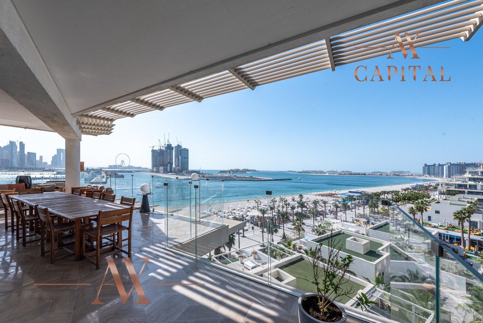 Apartment for sale in Dubai, UAE, 4 bedrooms, 494.8 m2, No. 23779 – photo 12