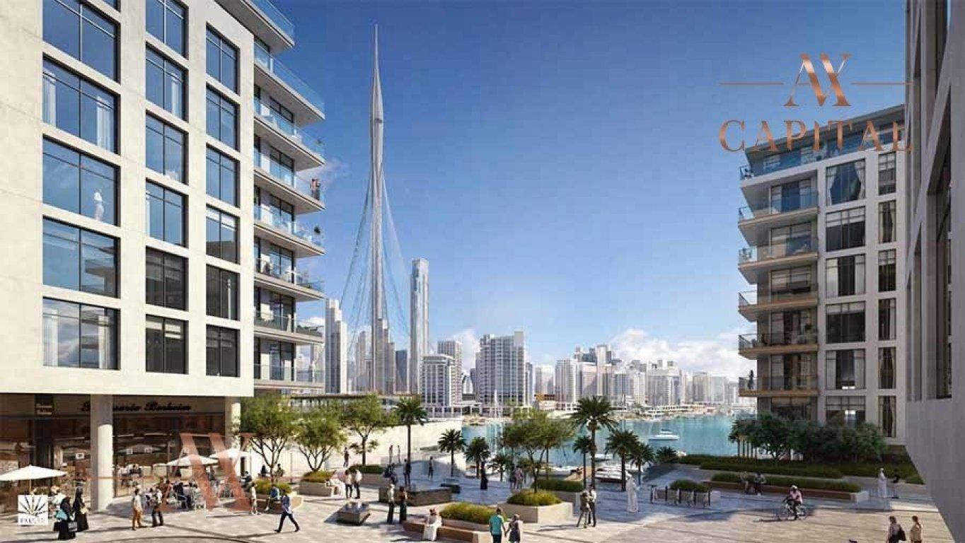Apartment for sale in Dubai, UAE, 2 bedrooms, 124.5 m2, No. 23718 – photo 1