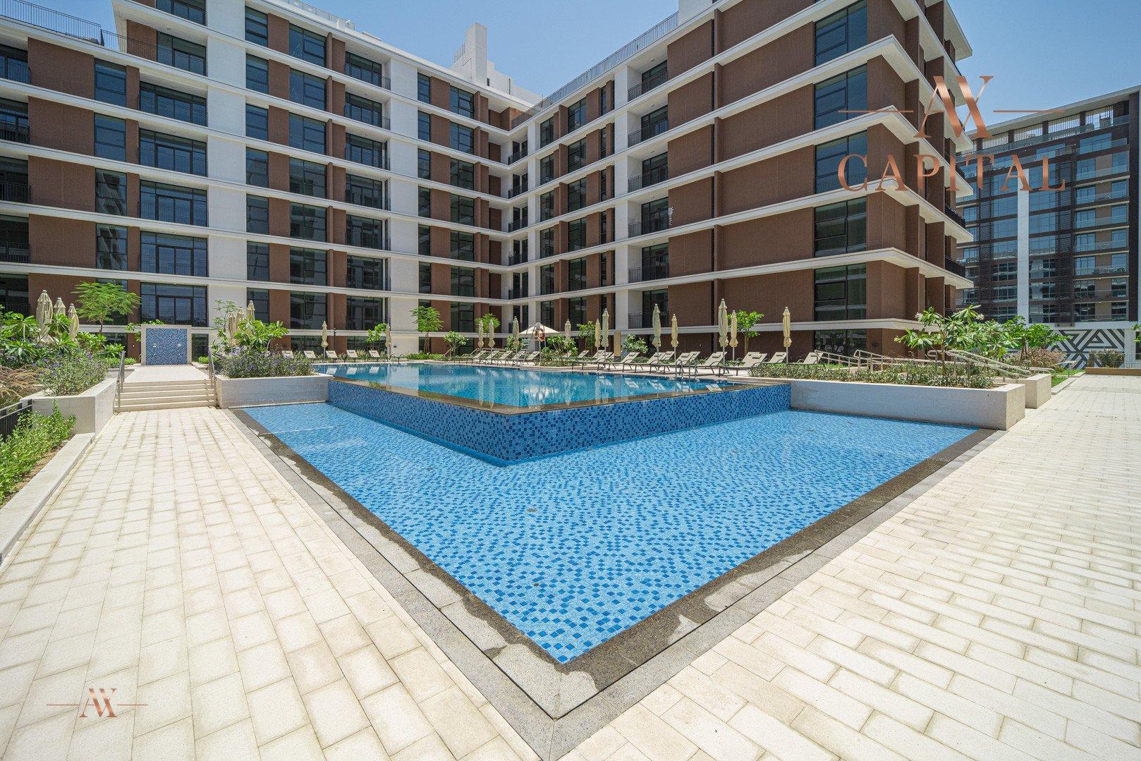 Apartment for sale in Dubai, UAE, 3 bedrooms, 125.8 m2, No. 23643 – photo 5