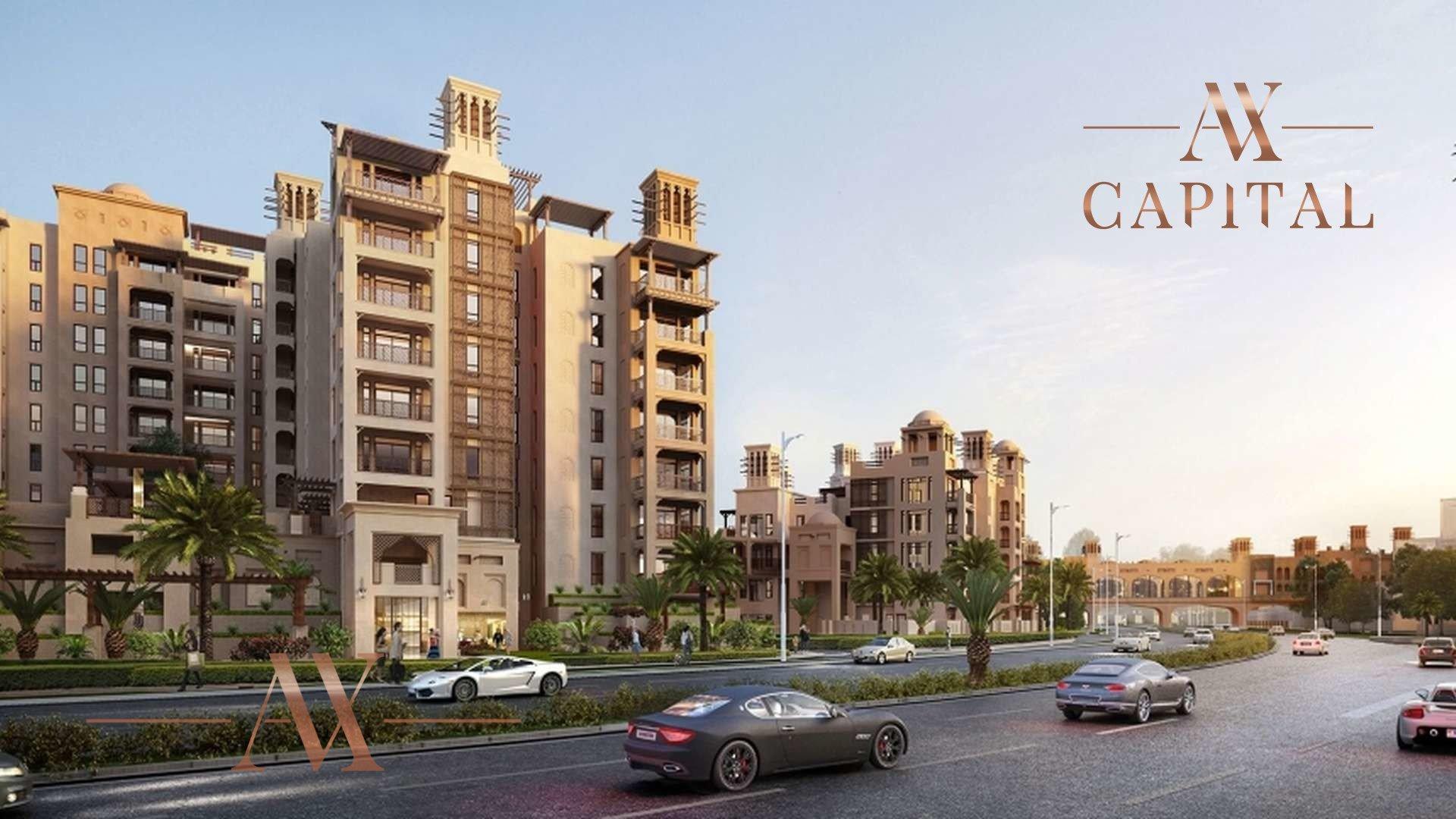 Apartment for sale in Dubai, UAE, 1 bedroom, 75.4 m2, No. 23707 – photo 7