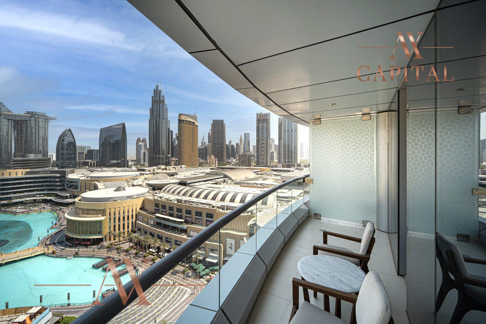 Apartment for sale in Dubai, UAE, 1 bedroom, 81.8 m2, No. 23787 – photo 4