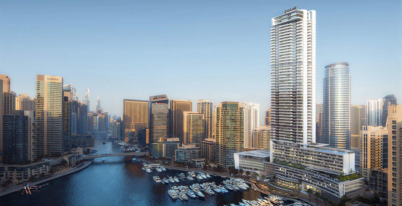 Apartment for sale in Dubai, UAE, 1 bedroom, 69.3 m2, No. 23599 – photo 6
