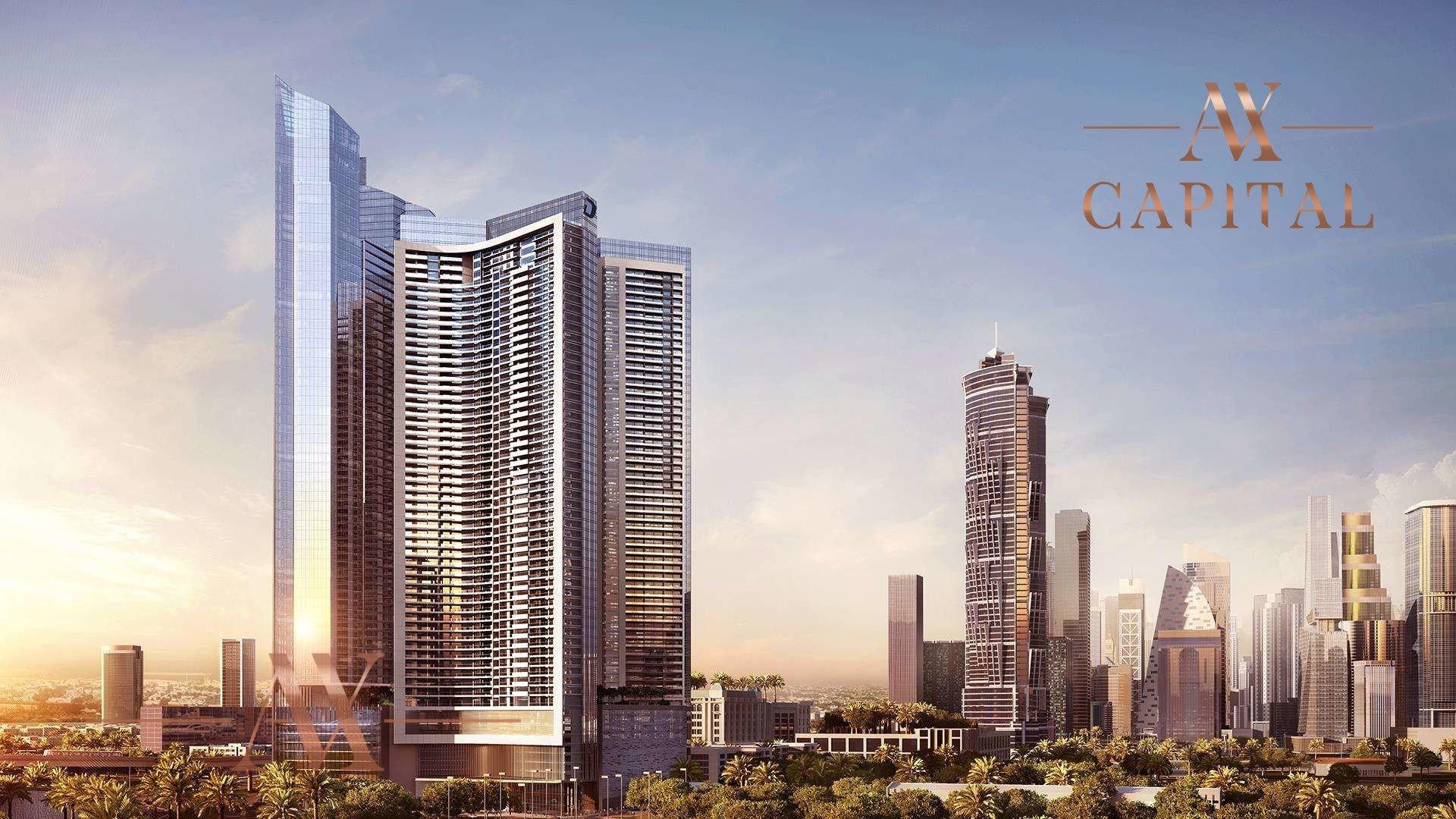 Apartment for sale in Dubai, UAE, 2 bedrooms, 88.9 m2, No. 23699 – photo 2