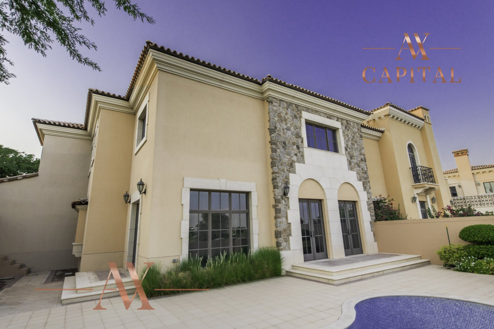 Villa for sale in Dubai, UAE, 4 bedrooms, 362 m2, No. 23679 – photo 4